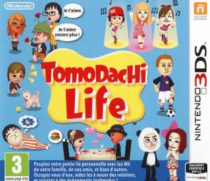 Tomodachi Life ! sur 3DS
