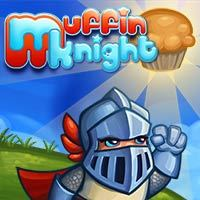 Muffin Knight sur iOS