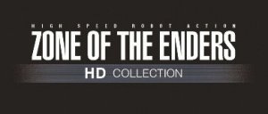 Zone of the Enders HD Collection sur Vita