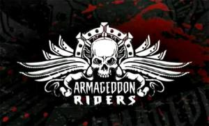 Armageddon Riders sur PS3