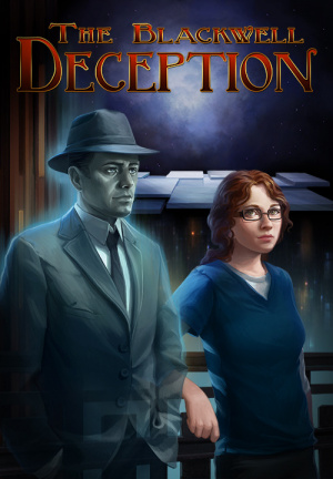 The Blackwell Deception sur PC