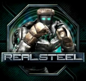 Real Steel sur PS3