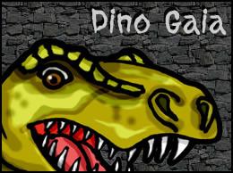 Dino Gaïa sur Web