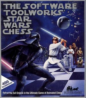 Star Wars Chess sur PC