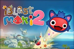 iBlast Moki 2 sur iOS