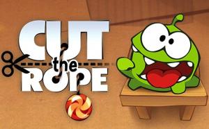 Cut the Rope sur DS