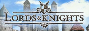 Lords & Knights sur iOS