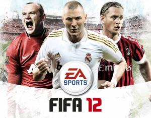 FIFA 12 sur iOS