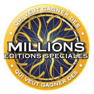 Qui Veut Gagner des Millions ? Editions Spéciales sur PS3