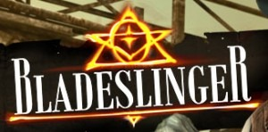 Bladeslinger Ep.1 sur iOS
