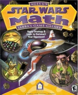 Star Wars Maths : Jabba's Game Galaxy sur PC