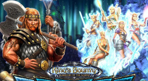 King's Bounty : Warriors of the North sur PC