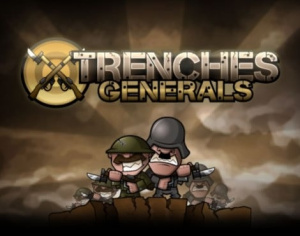 Trenches : Generals sur Wii