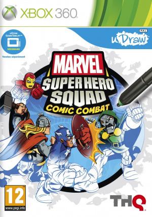 Marvel Super Hero Squad : Comic Combat sur 360