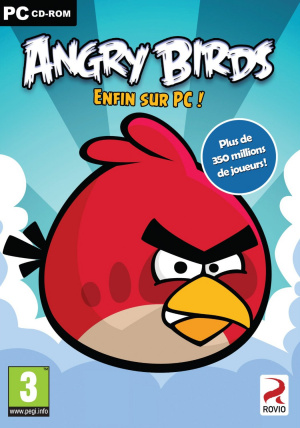 Angry Birds sur PC