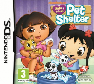 Dora & ses Amis : Sauvons les Animaux
