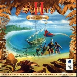 The Settlers II : Gold Edition sur PC