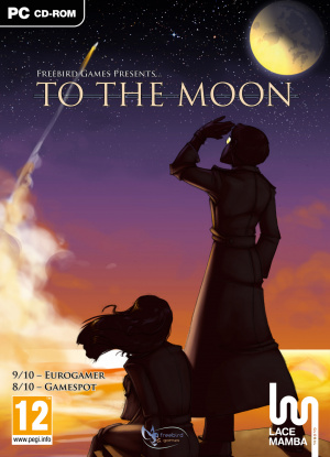 To the Moon sur Mac