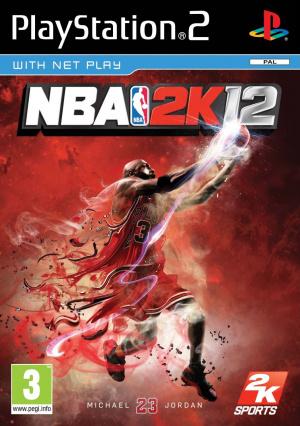 NBA 2K12 sur PS2
