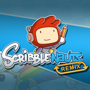 Scribblenauts Remix sur iOS