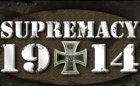 Supremacy 1914 sur Web