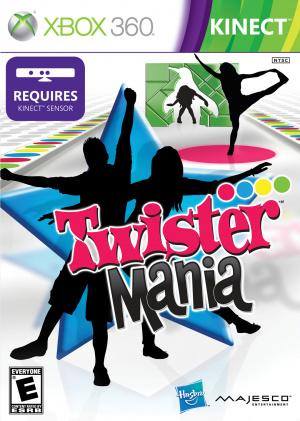 Twister Mania sur 360