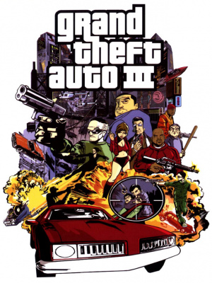 Grand Theft Auto III sur Android