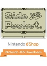 Side Pocket sur 3DS