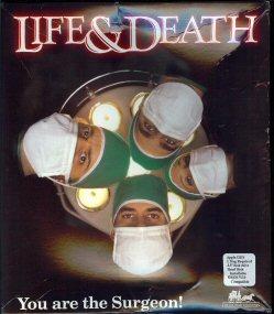 Life & Death sur ST