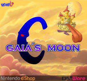 Gaia's Moon sur 3DS