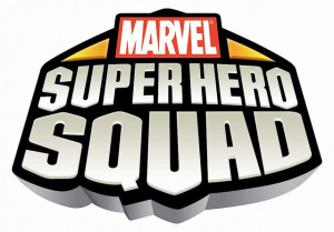 Marvel Super Hero Squad Online sur Web