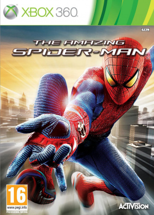 The Amazing Spider-Man sur 360