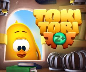 Toki Tori 2+ sur Mac