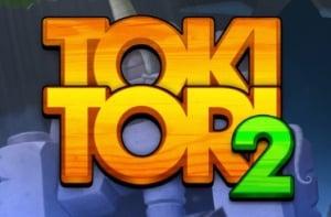 Toki Tori 2 sur Wii