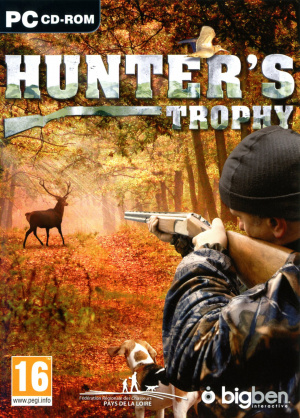 Hunter's Trophy sur PC