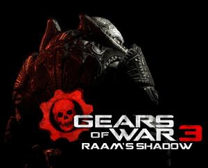 Gears of War 3 : L'Ombre de RAAM sur 360