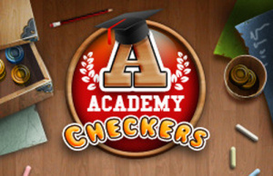 Academy : Checkers sur DS