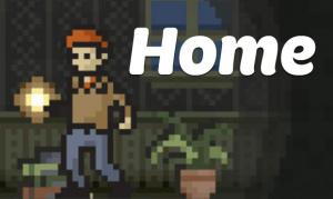 Home - A Unique Horror Adventure sur Vita