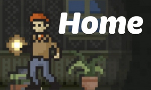 Home sur iOS