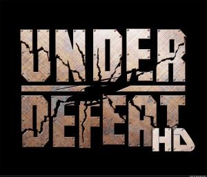 Under Defeat HD sur PS3