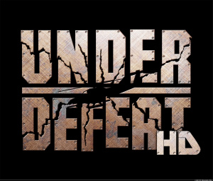 Under Defeat HD sur 360
