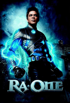 Ra.One sur PS3
