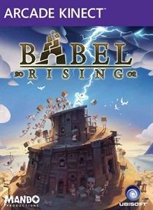 Babel Rising sur 360