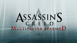 Assassin's Creed : Rearmed sur iOS