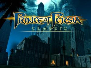 Prince of Persia Classic sur iOS