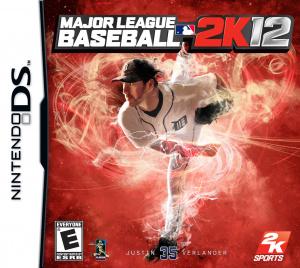 Major League Baseball 2K12 sur DS
