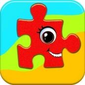 Tappie Puzzles sur iOS