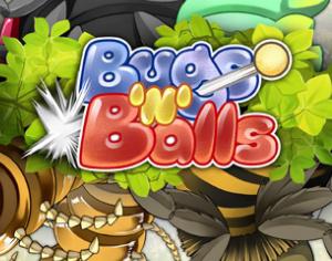 Bugs'N'Balls sur DS