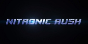 Nitronic Rush sur PC