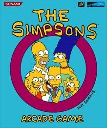 The Simpsons : Arcade Game sur PS3